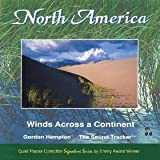 North America (Winds Across a