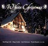 white christmas cd christmas pr.