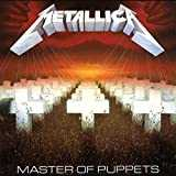 Master Of Puppets Remastered [Vinilo]