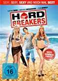 Hard Breakers [Alemania] [DVD]