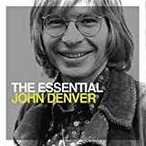 The Essential John Denver [2 CD]