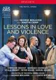 Benjamin, G.: Lessons in Love and Violence [Opera] (Royal Opera House, 2018) (NTSC) [DVD]