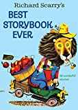 Richard Scarry´s Best Storybook Ever (Giant Little Golden Book)