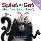 Splat the Cat: Where´s the Easter Bunny?