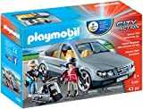 Playmobil- Agenti in Borghese, 9361