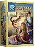 Asmodee Carcassonne-Extension 3 : Princesse & Dragon, CARC05N, Multicolore