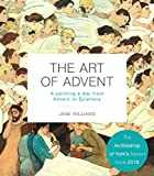 The Art of Advent: A Painting a Day from Advent to Epiphany (English Edition)