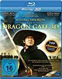 Flying Swords of Dragon Gate 3D (inkl. 2D Version) [3D Blu-ray] [Alemania] [Blu-ray]