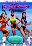 BODY SHAPING [3 DVDs]