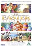 The Easter Collection 3-on-1 (Easter Storykeepers/My First Bible Stories/ Great Easter Egg Hunt) [UK Import]
