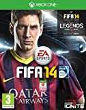 FIFA 14 [AT PEGI] - [Xbox One] - [Edizione: Germania]