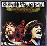 Creedence Clearwater Revival: Vol. 1-Chronicle-20 Greatest Hits