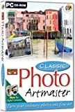 AVANQUEST PHOTO ART MASTER CLASSIC