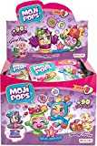 MojiPops Onepack Serie 1 Figuras coleccionables Color Surtido Magic Box PMP1D824IN00