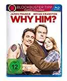 Why him? [Blu-ray]