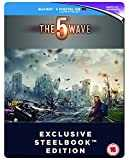 The 5th Wave [Reino Unido] [Blu-ray]