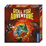 Kosmos Spiele 692988 Roll for Adventure