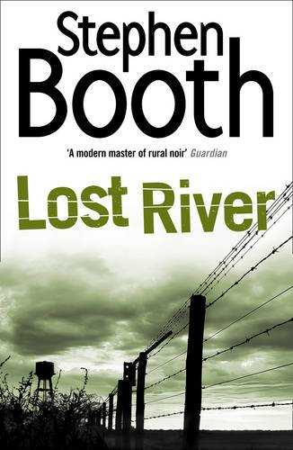 Lost River  Cooper and Fry Crime Series Book 10