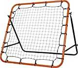Stiga Kicker 100 Rebondisseur de Football Mixte Enfant, Orange/Noir