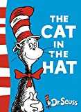 The Cat in the Hat  Green Back Book  Dr. Seuss Green Back Book