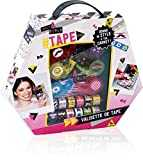 Canal Toys - CT28522 - Only 4 Girls - Valisette de Tape