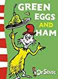 Green Eggs And Ham  Dr. Seuss Green Back Book