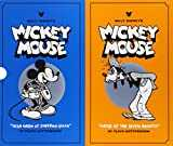 Walt Disney´s Mickey Mouse: High Noon at Inferno Gulch and House of the Seven Haunts: 3-4