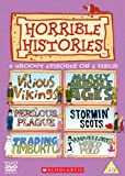 Horrible Histories [2 DVDs] [UK Import]