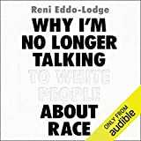 Why I´m No Longer Talking to White People About Race