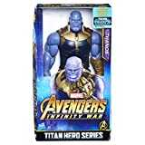 Marvel Titan Hero Series Thanos Hasbro E0572EU4