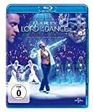 Michael Flatley - Lord of the Dance: Dangerous Games [Blu-ray]