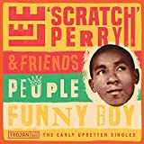 People Funny Boy: The Early Upsetter Singles