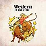 Western Feast 2018 – Best Instrumental Country Music