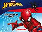 Spider-Man Phonics Box