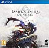 Darksiders Genesis Collectors - PS4