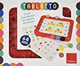 Tablotto. Con gadget