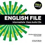 English File third edition: English File Intermediate Class Audio CD 3rd Edition (4) - 9780194597197