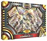 POKEMON SET KOMMO-O GX in ITALIANO