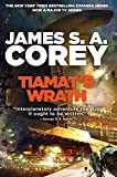 Tiamat´s Wrath: Book 8 of the Expanse (now a Prime Original series) (English Edition)