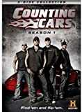Counting Cars: Season 1 [Import USA Zone 1]