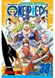 One Piece 38: Rocketman