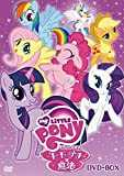 Animation - My Little Pony: Friendship Is Magic (Anime) DVD Box (6DVDS) [Japan DVD] FFBA-9003