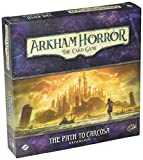 Arkham Horror LCG The Path to Carcosa Expansion