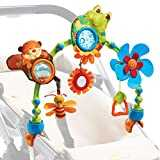 Tiny Love Arche Articulée Sunny Stroll Nature Pals