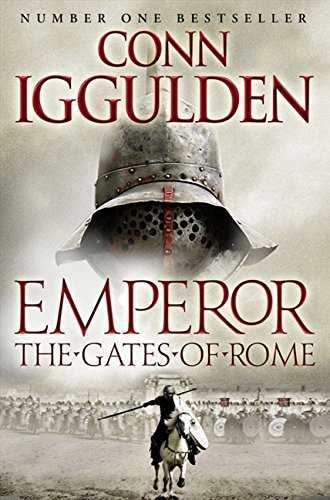 Emperor. The Gates of Rome. Volume 1