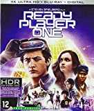 Ready Player One - 4K Ultra HD - Blu-ray [4K Ultra HD + Blu-ray]