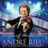 Magic at the Movies [CD+DVD] [Import USA]