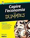 Capire l´economia For Dummies