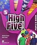 HIGH FIVE! 5 Pb (ebook) Pk