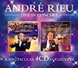 Andre Rieu Live in Concert [Import USA]